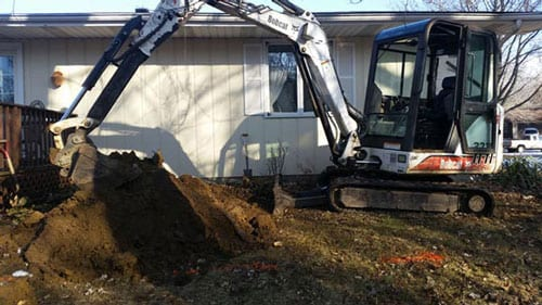 septic tank pumping springfield il