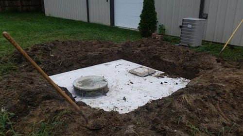 septic installation in springfield il