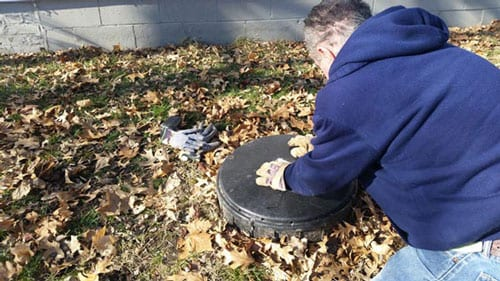 septic maintenance in springfield illinois